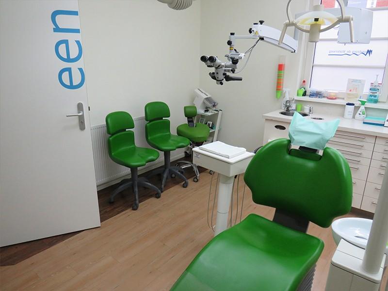 Spoed tandarts Maassluis
